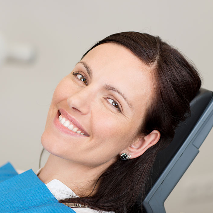 Scaling & Root Planing - Dental Services